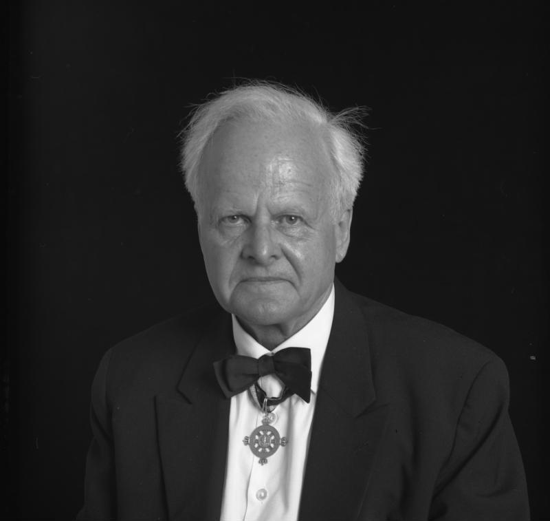 Carl Friedrich von Weizsäcker Größe