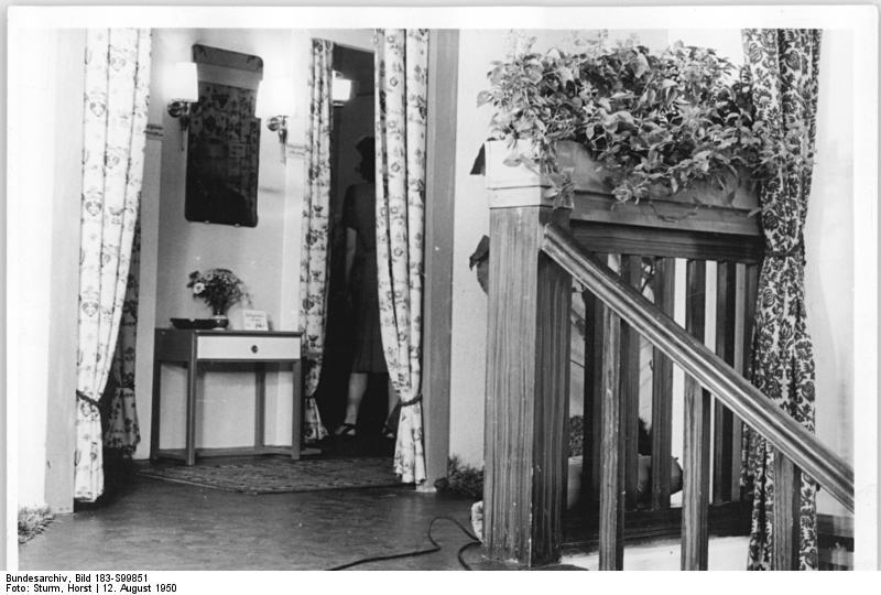 Luxuswohnungen Berlin file bundesarchiv bild 183 s99851 berlin wohnungen karl marx allee