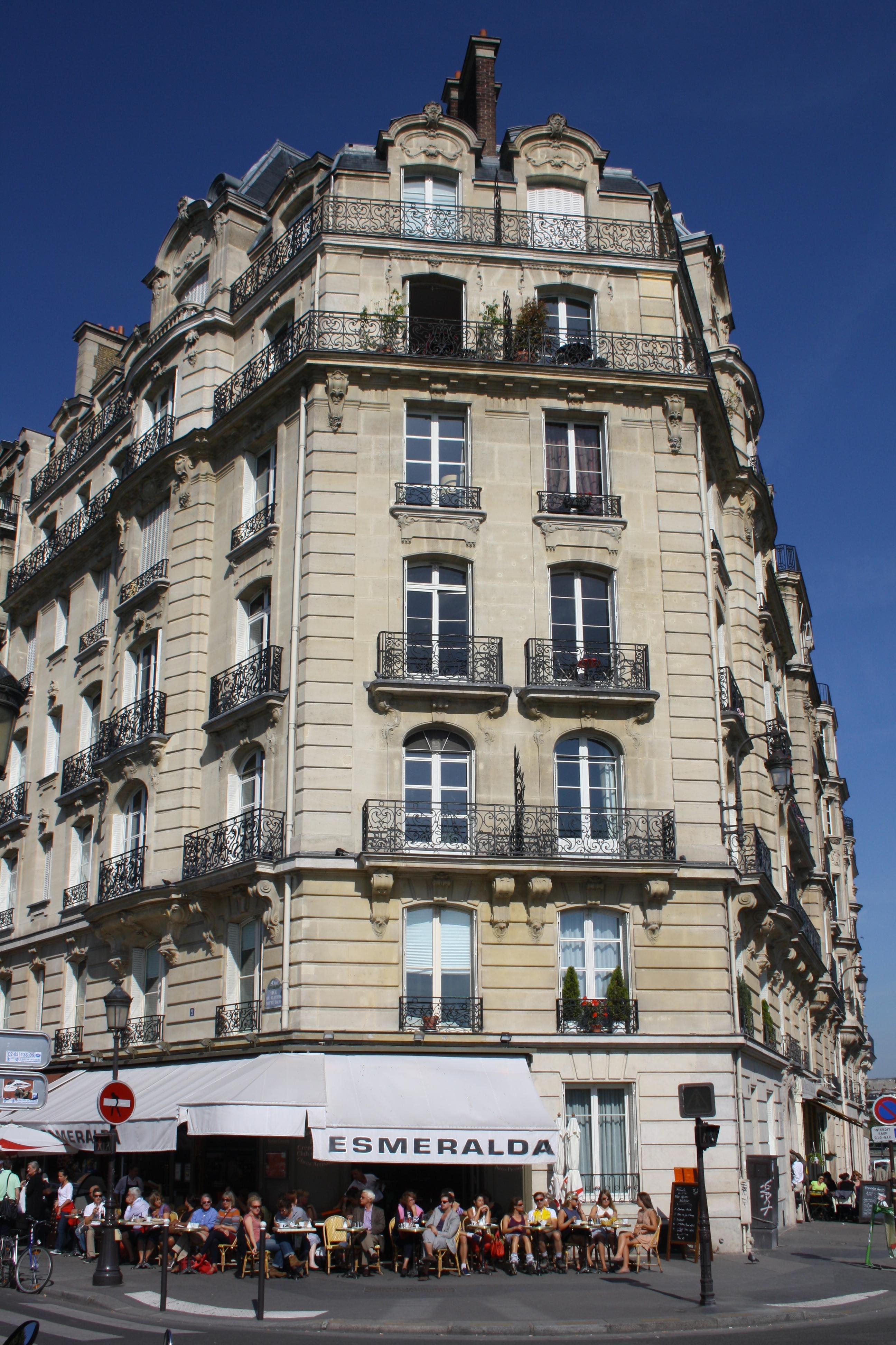 Caf Ef Bf Bd La Rue St Zotique