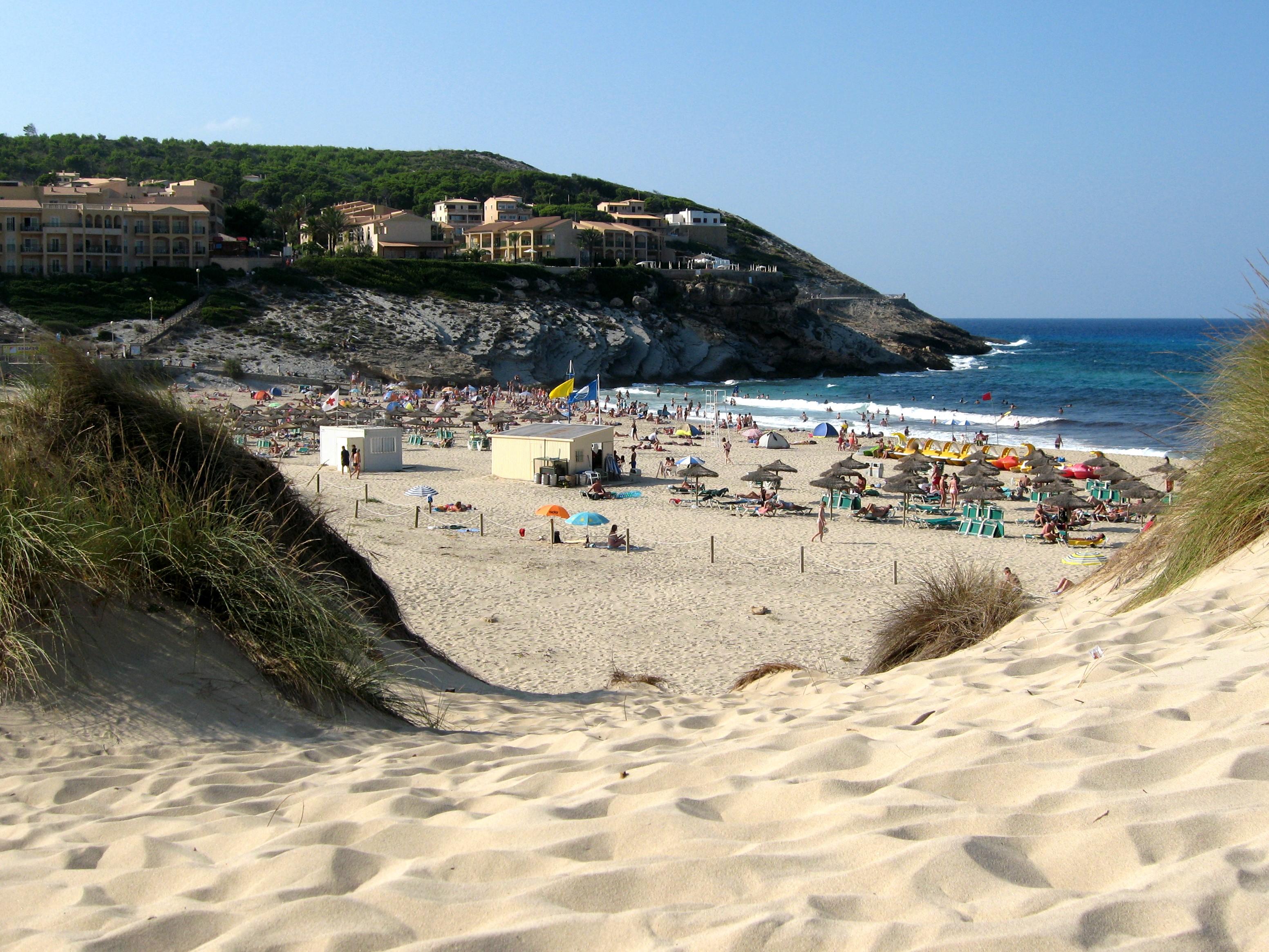 Mallorca Playa Mesquida Hotel Zafira Park De Pauschal