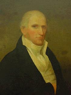 Caleb P. Bennett American politician
