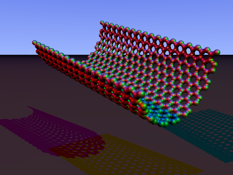 Karbon Nanot 252 P Msxlabs