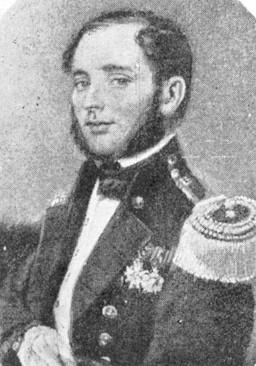 Ferdinand Carl Maria Wedel-Jarlsberg