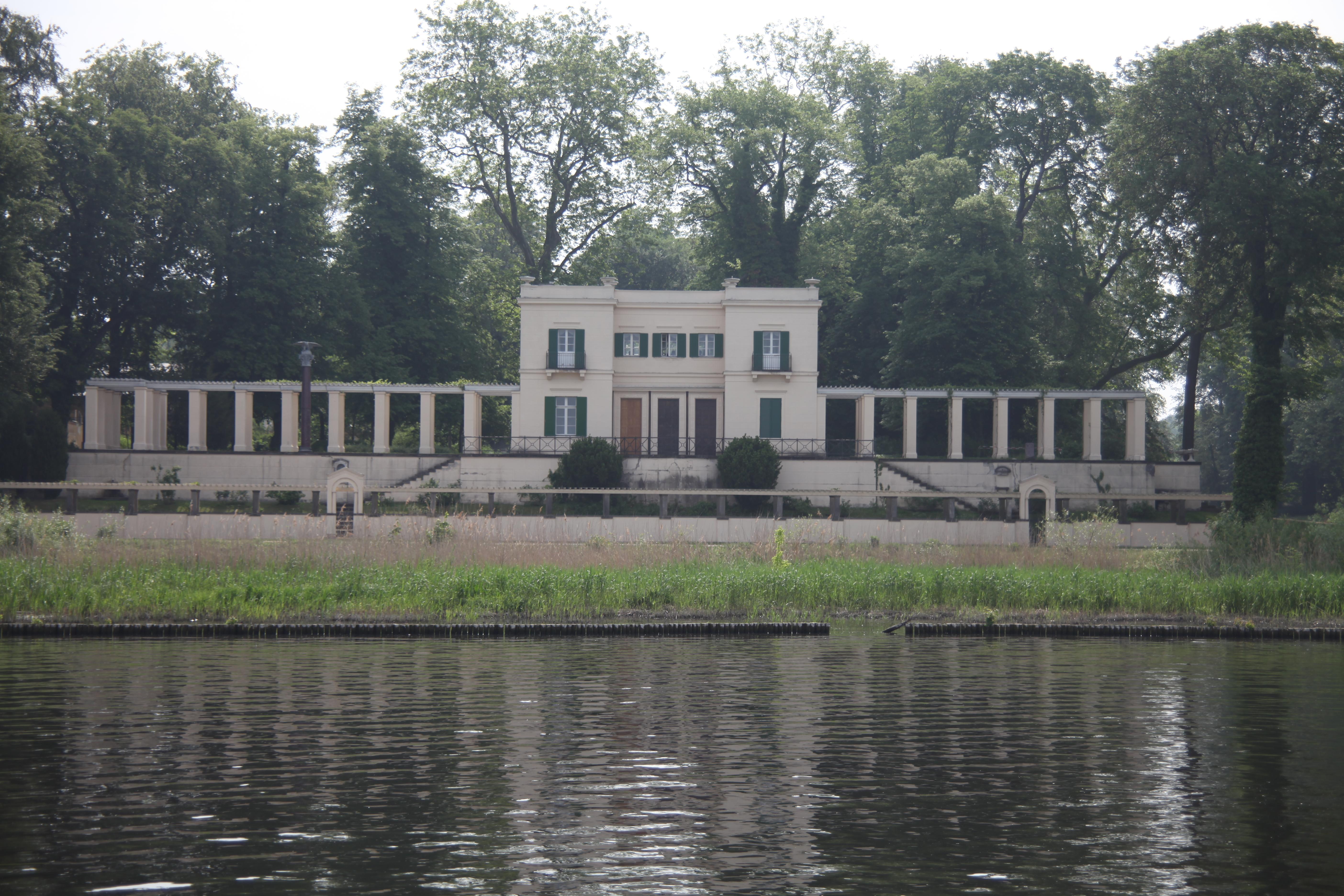 Casino Glienicke