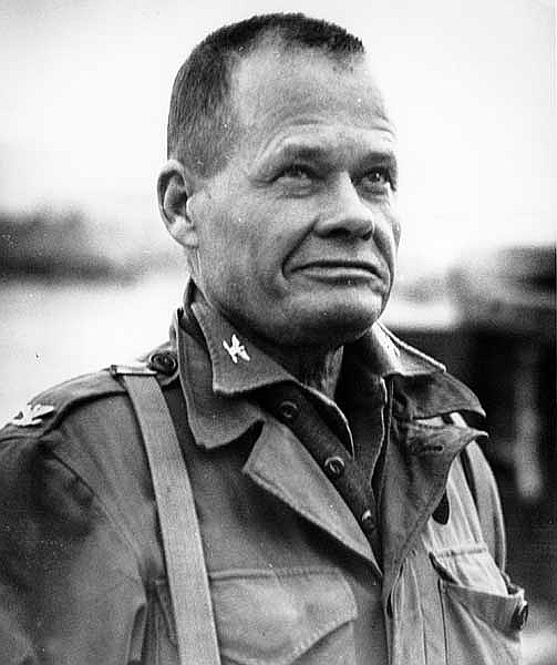 chesty puller photo