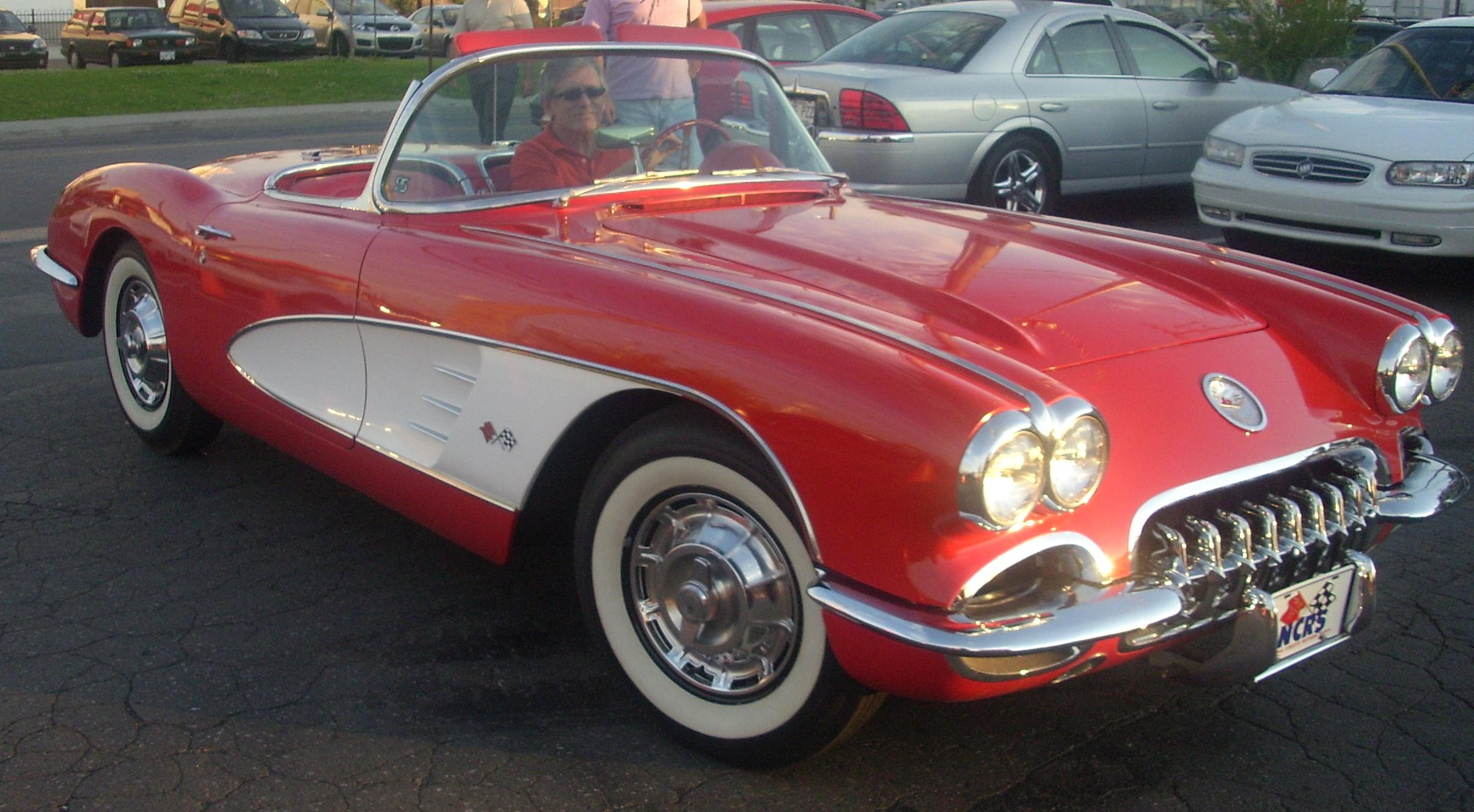 Classic Cars Orange County For Sale
