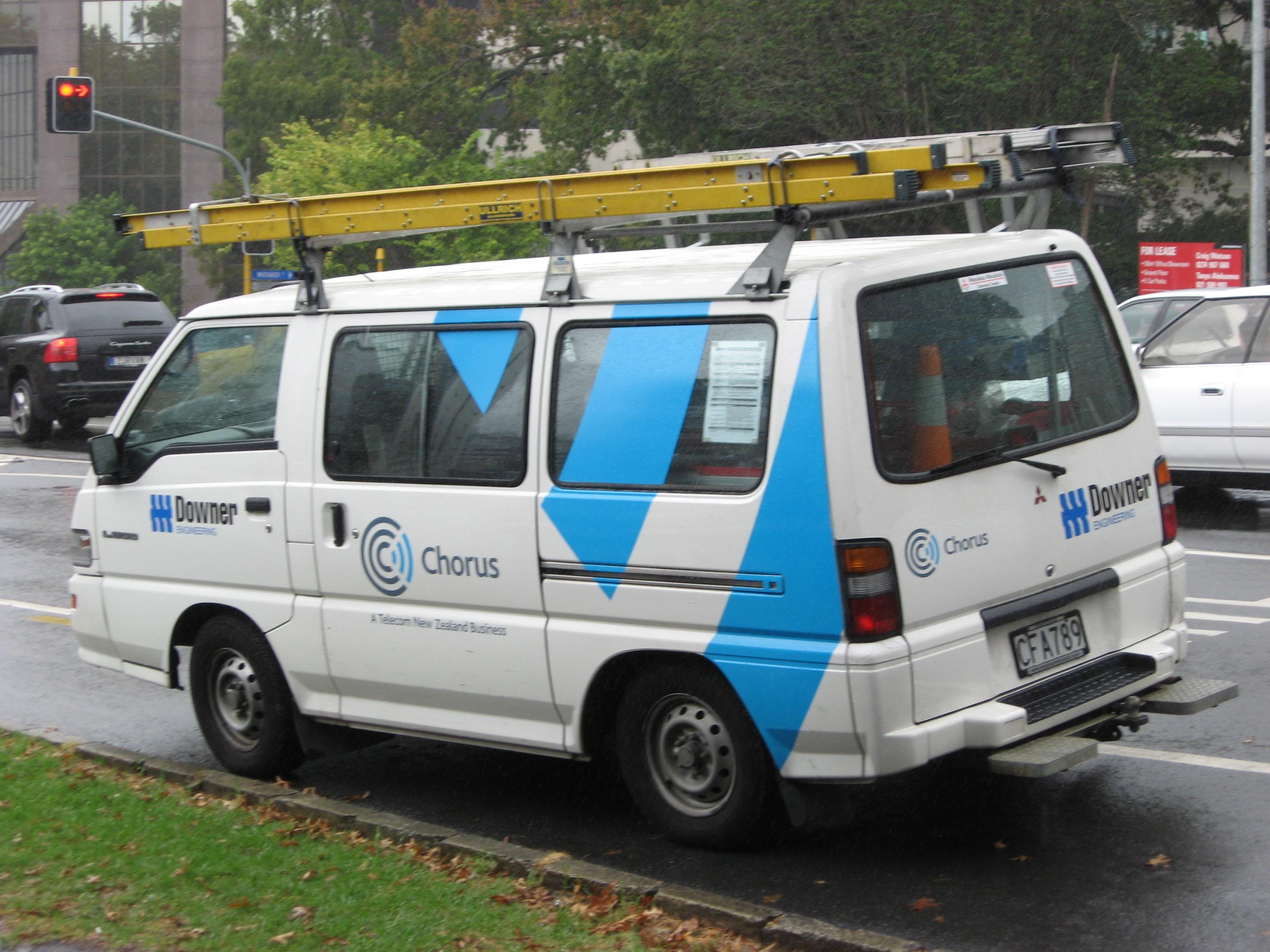 new zealand vans