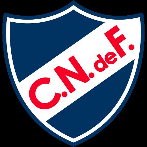 File:Club Nacional de Football's logo.png