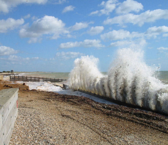 New UK flood defences announced   eSurge Web Portal