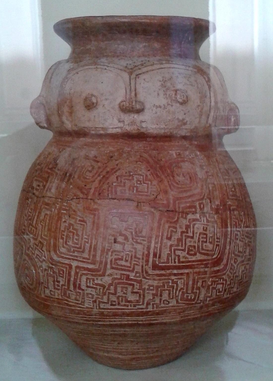 Amado Ficheiro:Cultura Marajoara - Urna funerária MN 03.jpg – Wikipédia  MY26
