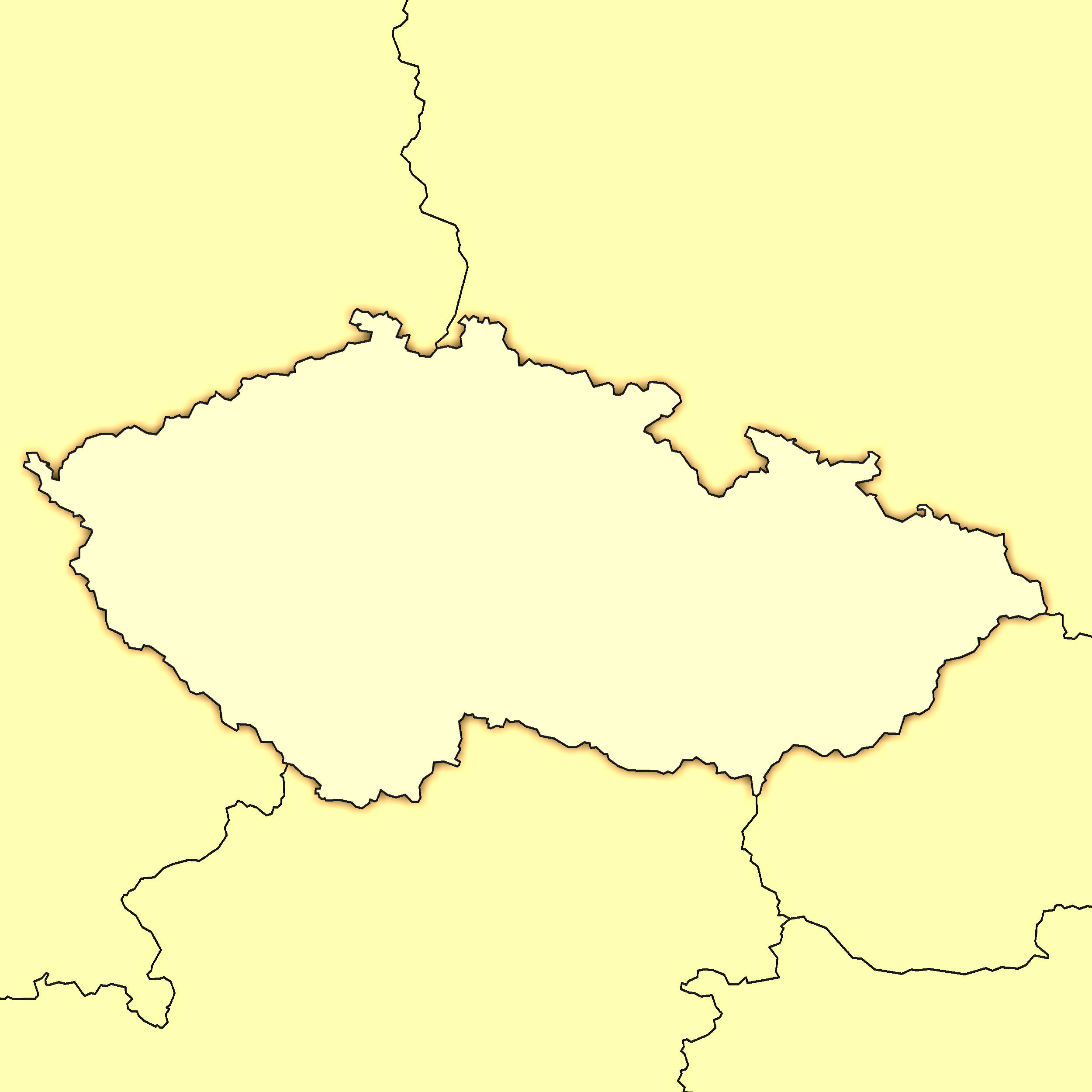 FileCzech Republic map modernpng Wikimedia Commons