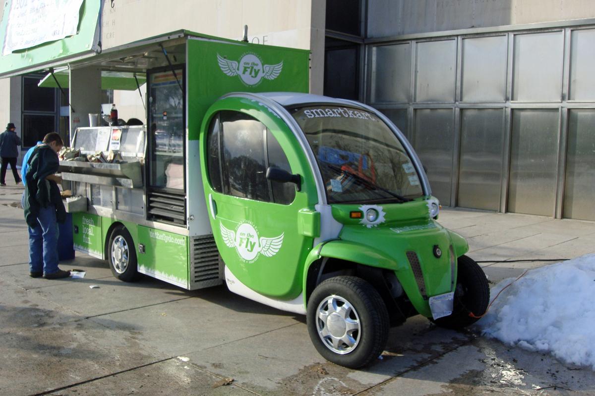 Used Food Trucks For Sale Orlando Fl