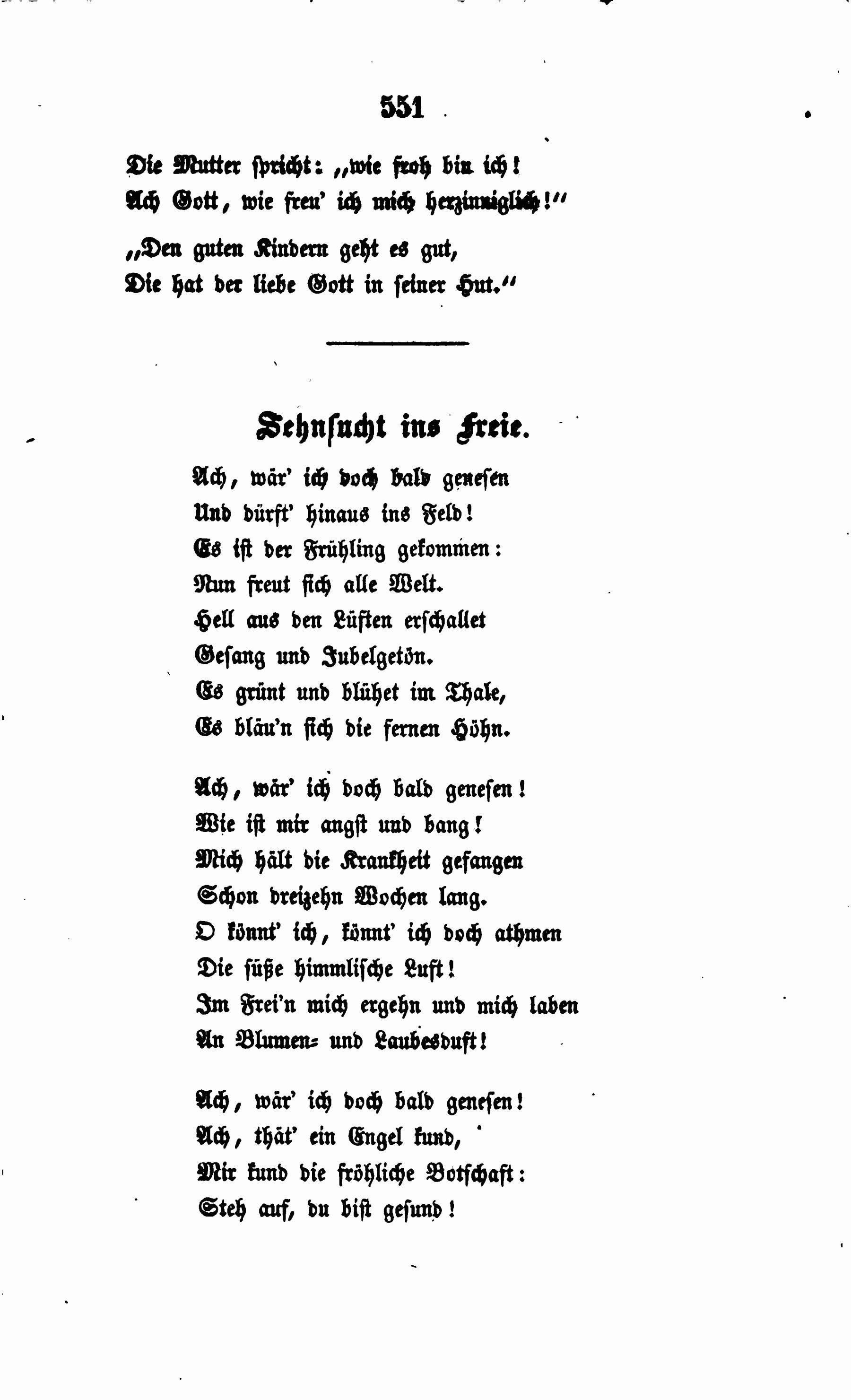 Filede Fallersleben Gedichte 551jpg Wikimedia Commons