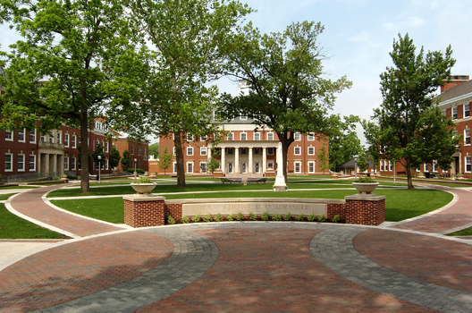 image of DePauw University