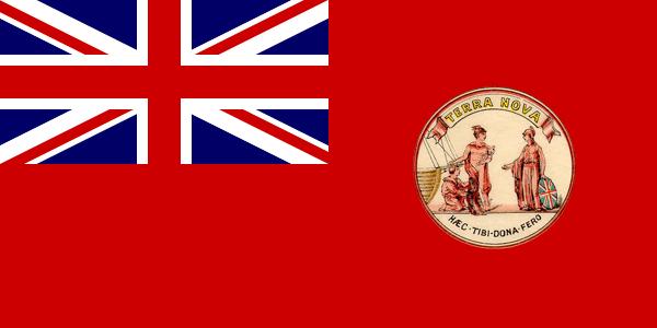 Доминион Ньюфаундленд