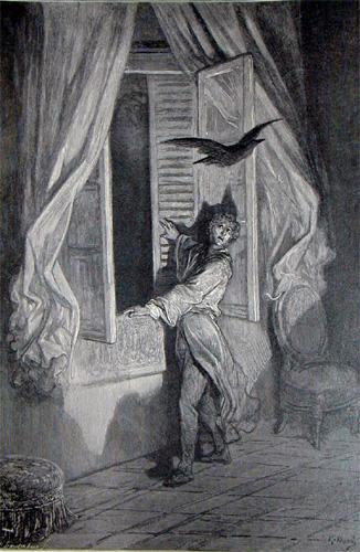 Edgar Alan Poe - Classic Poetry