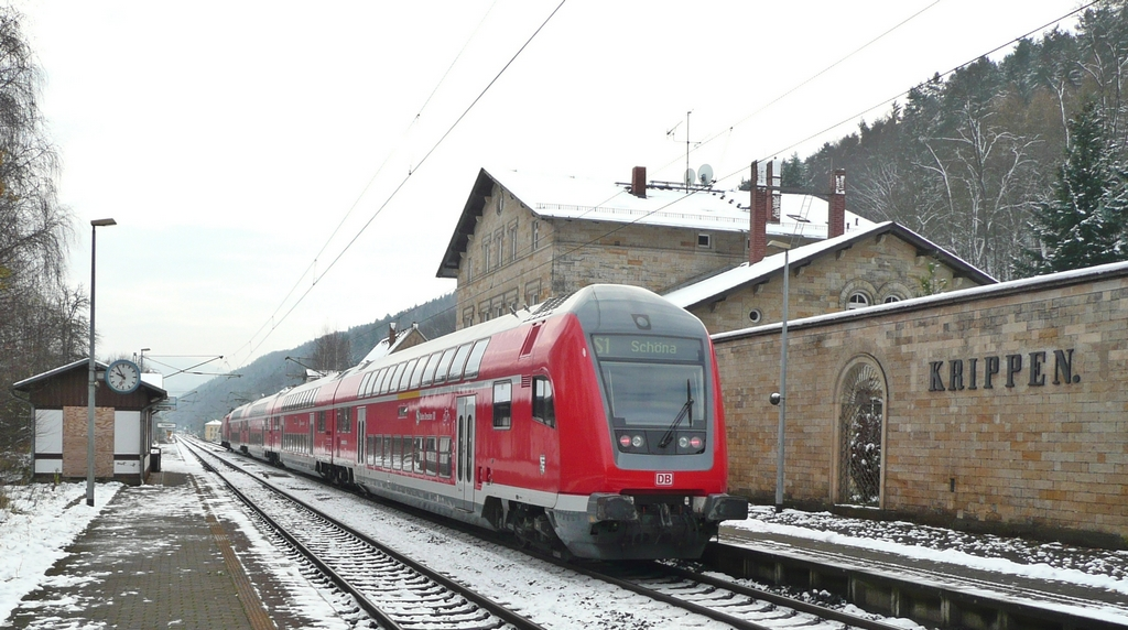 S-Bahn – Wikipedia