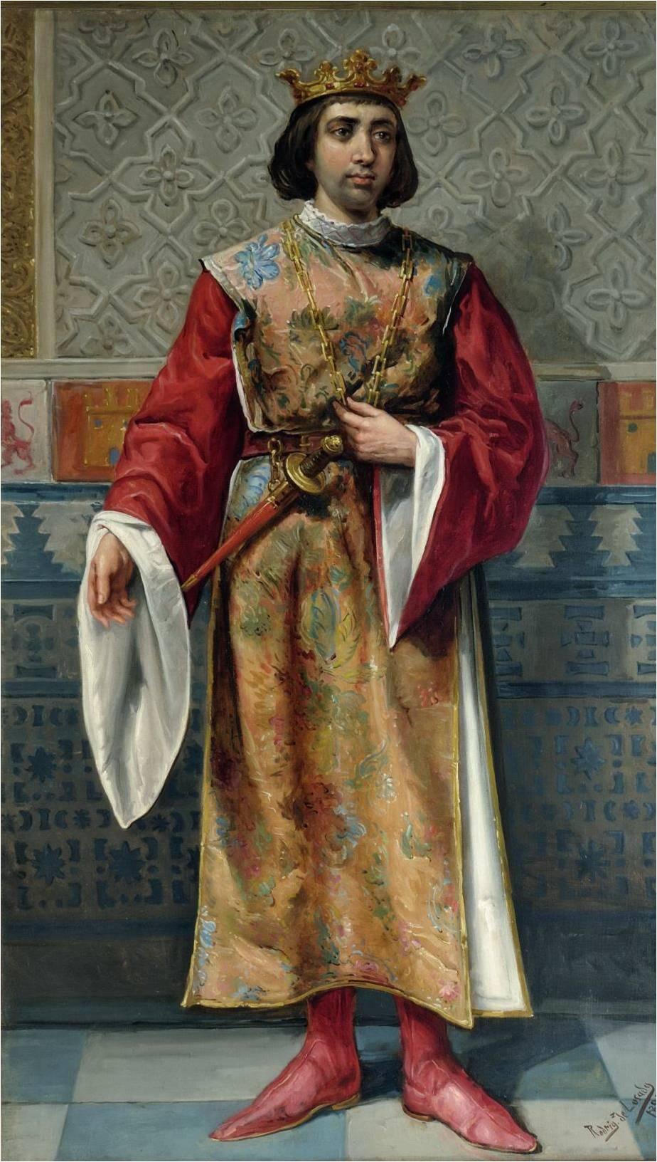 Renaissance - Richard IX