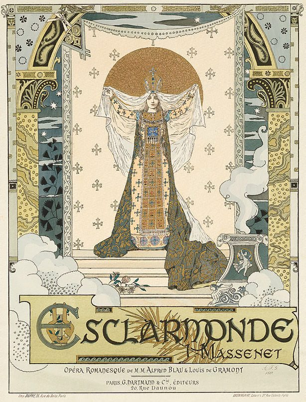 Esclarmonde: Name Meaning, Popularity, and Similar Names