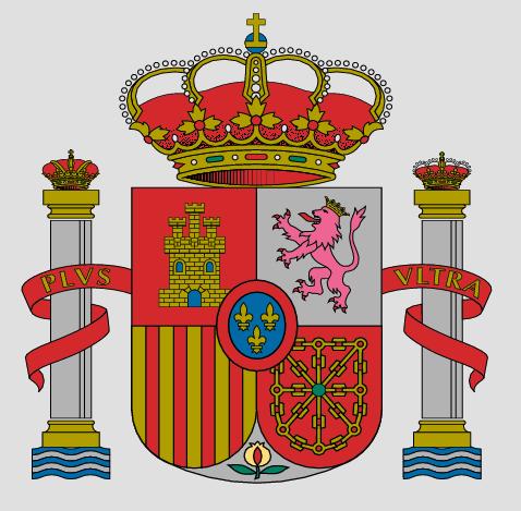 imagenes del escudo de espana
