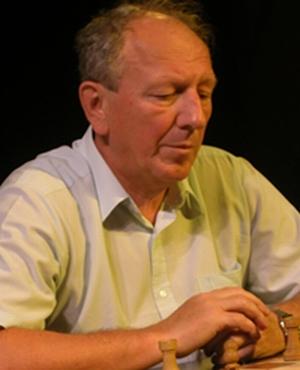 GM Sveshnikov in 2005