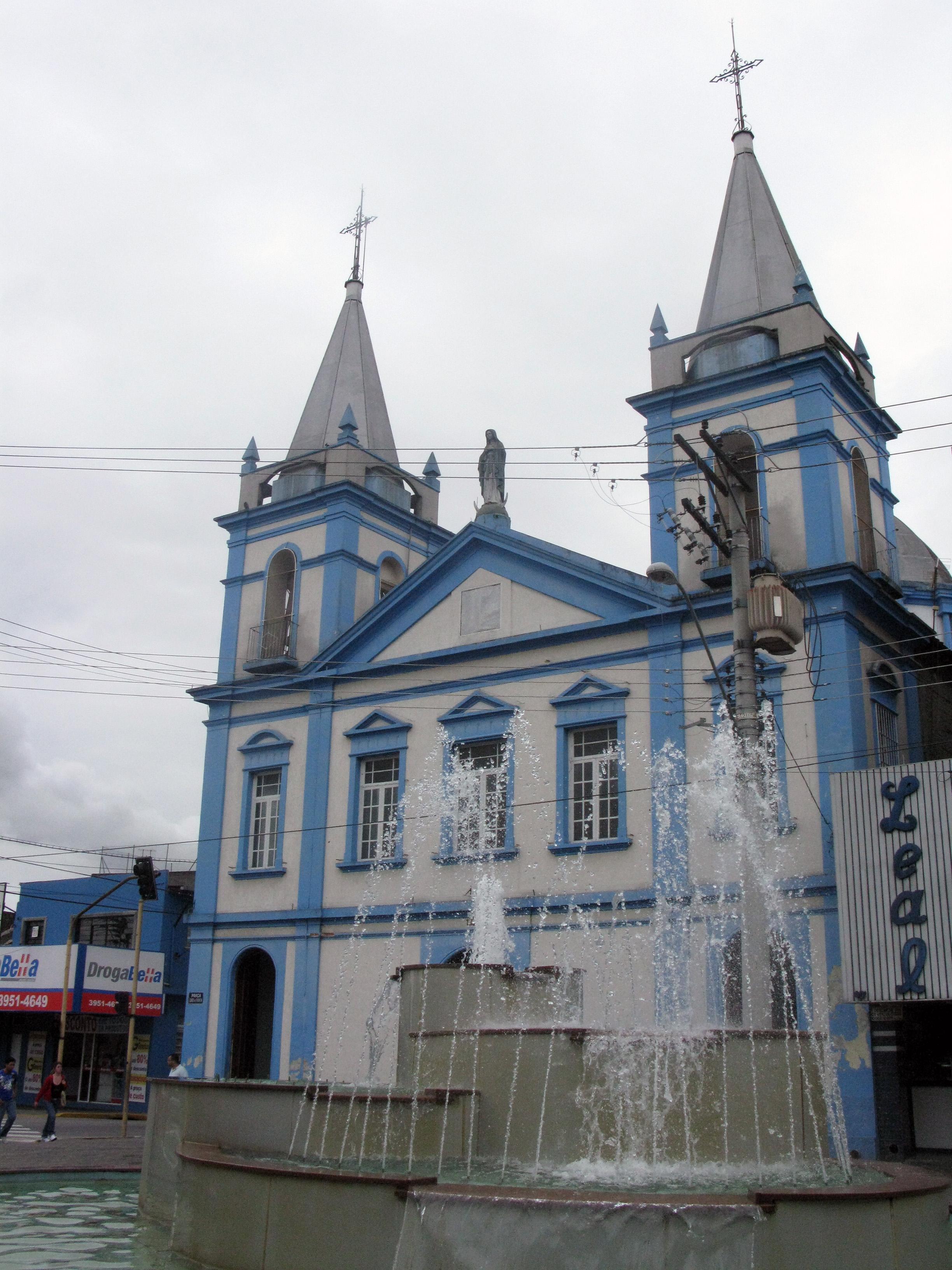 Jacareí São Paulo fonte: upload.wikimedia.org