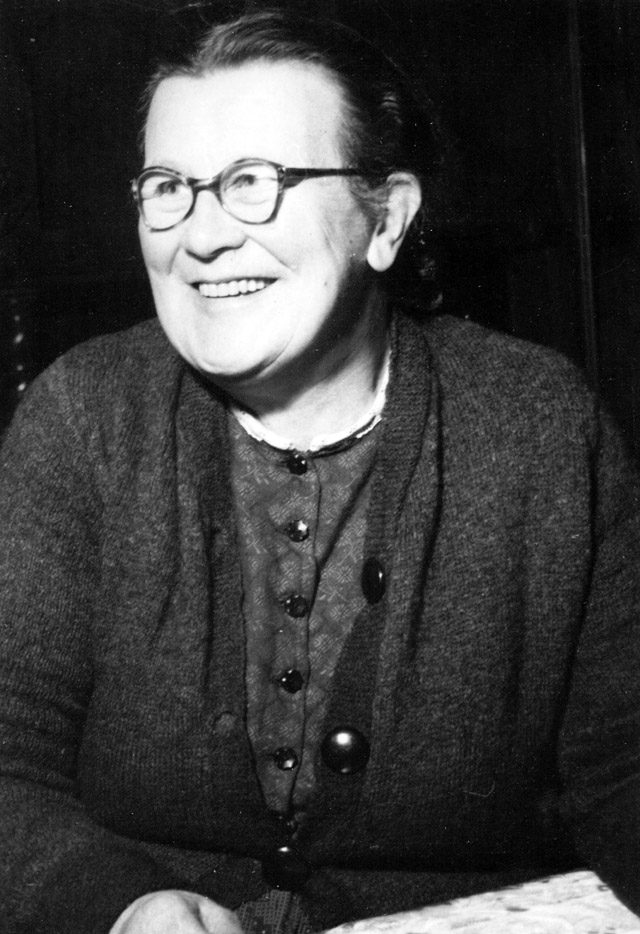 Fanny Wibmer Pedit Wikipedia