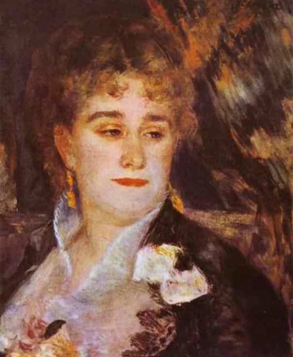 Ritratto di Madame Charpentier - Wikipedia