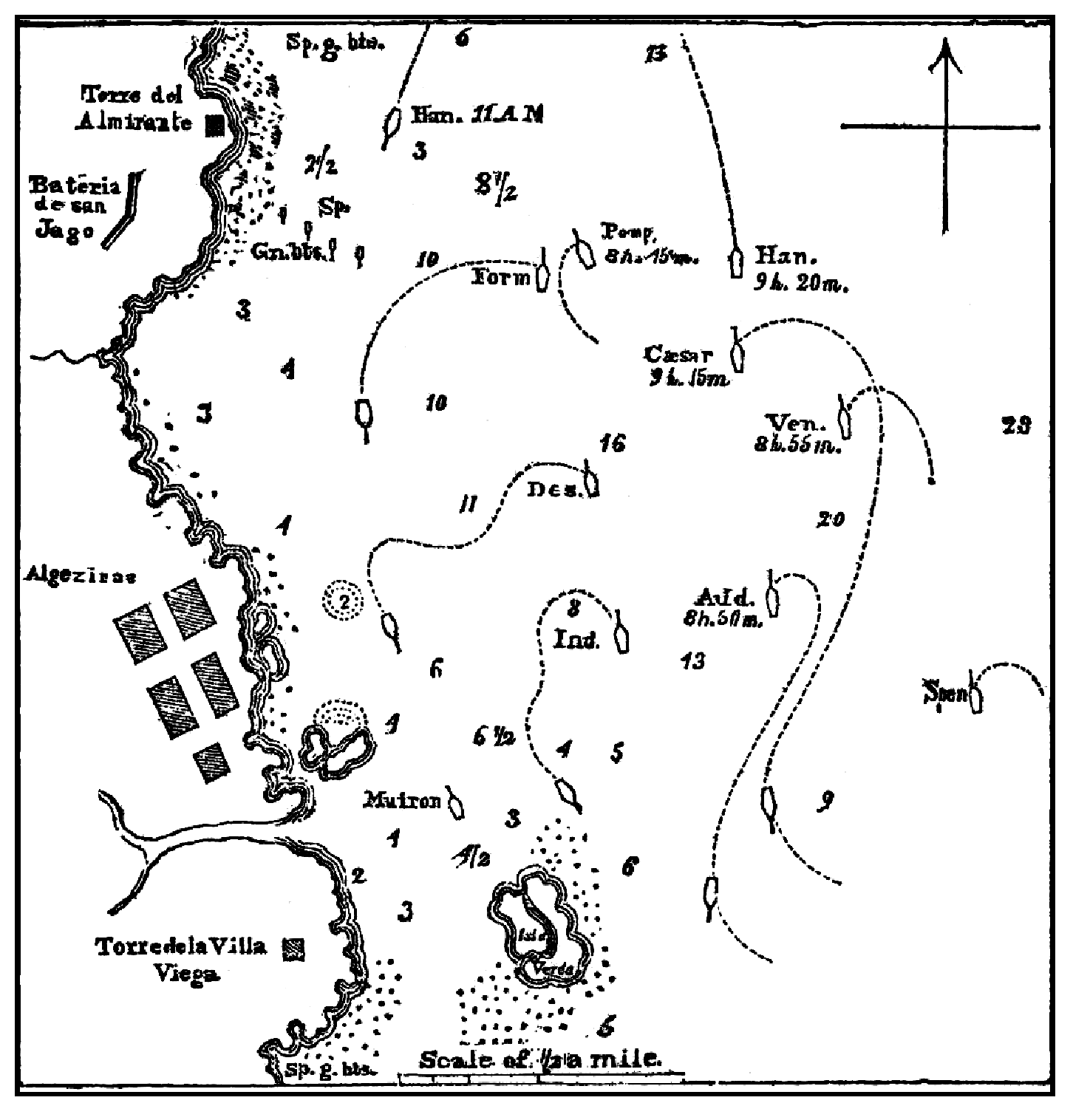 File:First Battle of Algeciras map.png
