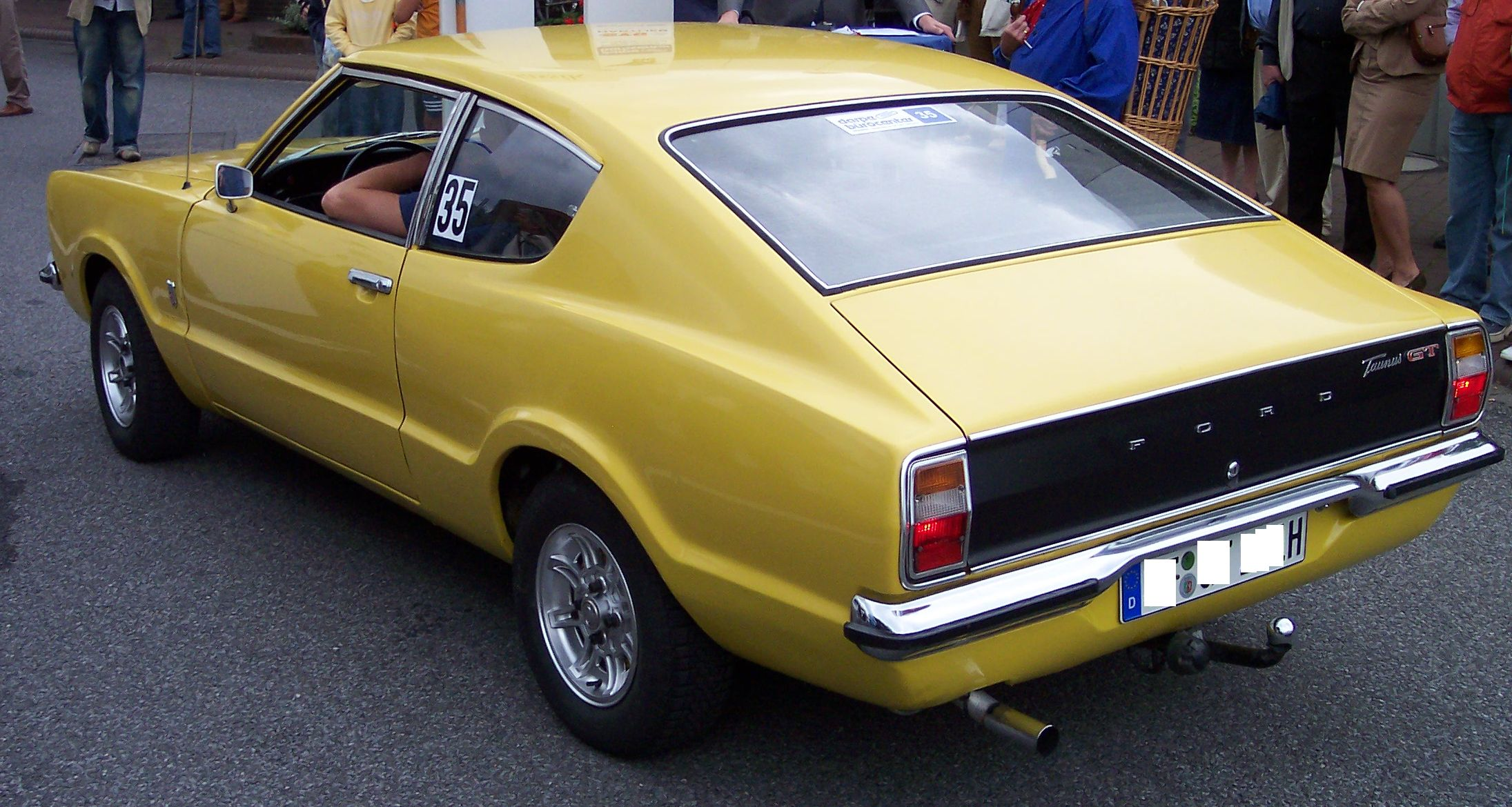 1972 ford taunus gt related infomation specifications weili automotive network