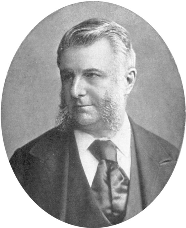 Frederick Abel