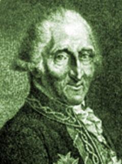 Friedrich August von Zinzendorf