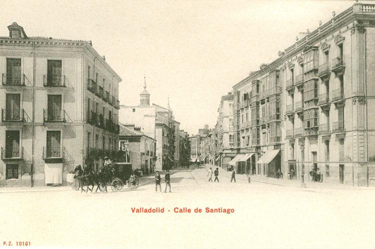 Calle de santiago wikipedia la enciclopedia libre - Calle santiago madrid ...