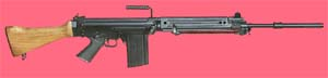 Bergenstein Arms Industry German_FAL-G1