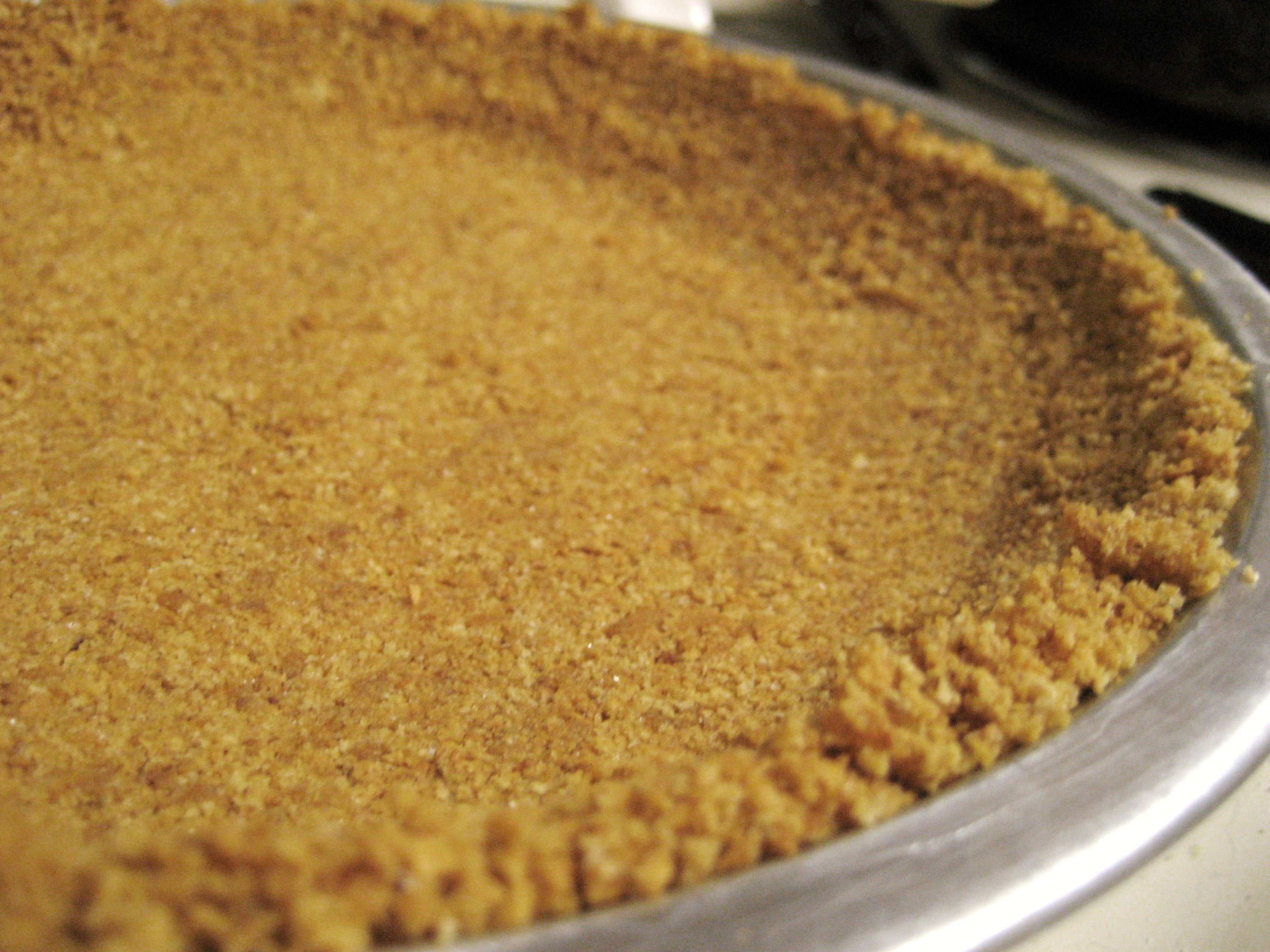 Cheesecake Recipe Graham Cracker Crust