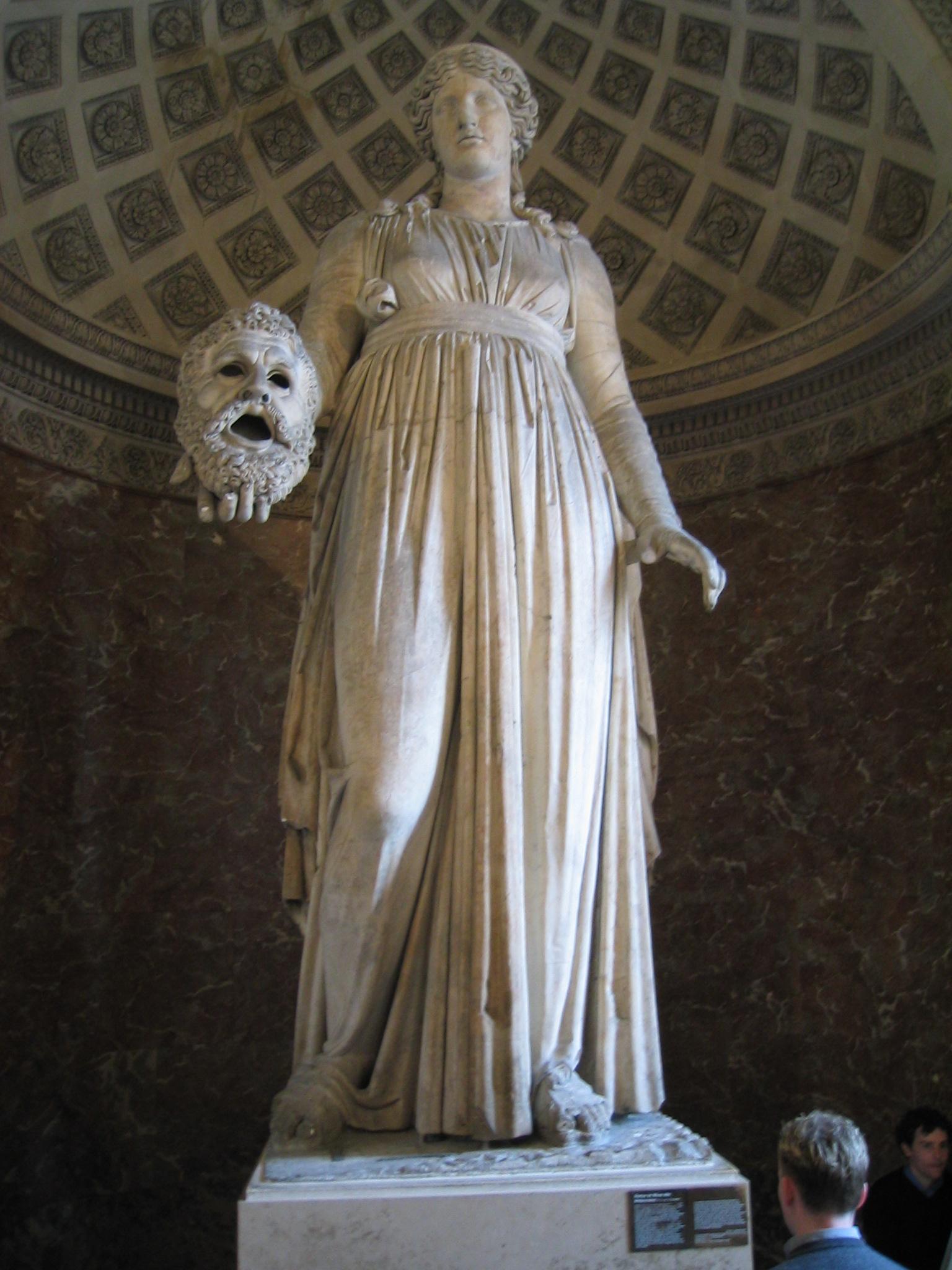Greek statue lesbian pic 43