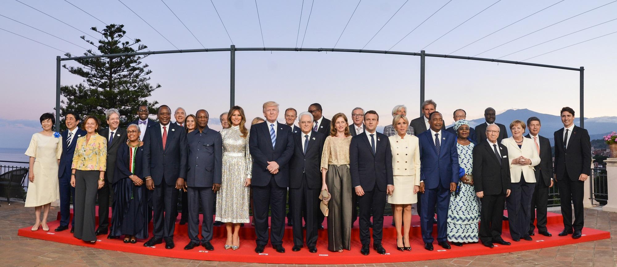 G-7-Minister einig: Klima wirkt sich auf Gesundheit aus