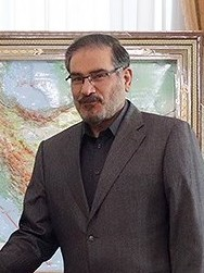 Hammouda Sabbagh meeting Ali Shamkhani 03 (cropped).jpg