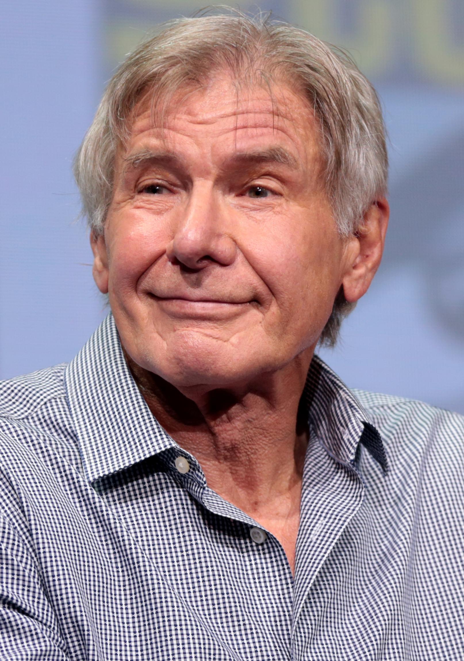 Harrison Ford - Simple English Wikipedia, the free encyclopedia