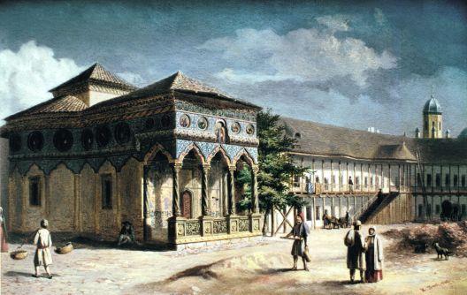 http://upload.wikimedia.org/wikipedia/commons/1/1e/Henry_Trenk_-_Biserica_Stavropoleos.jpg