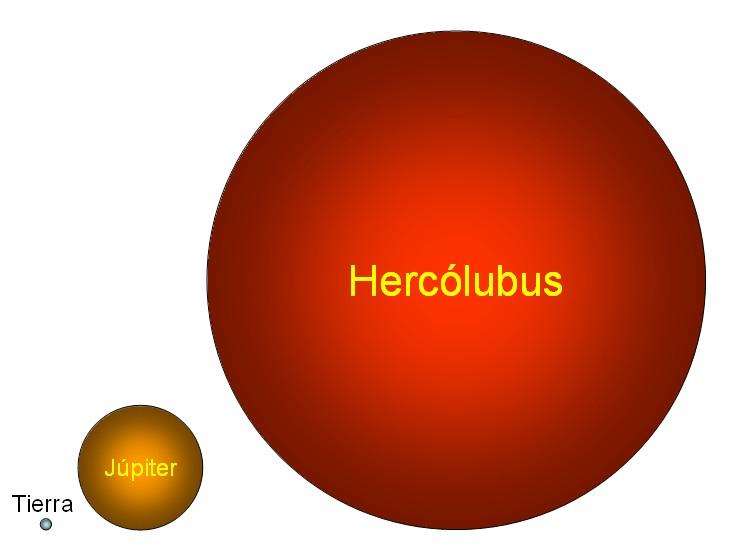 Hecolubus O Planeta Rojo Hercolubus1