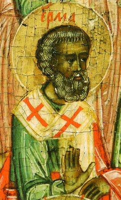 img ST. HERMES, Hermas, of Philippopolis, of the Seventy Apostles