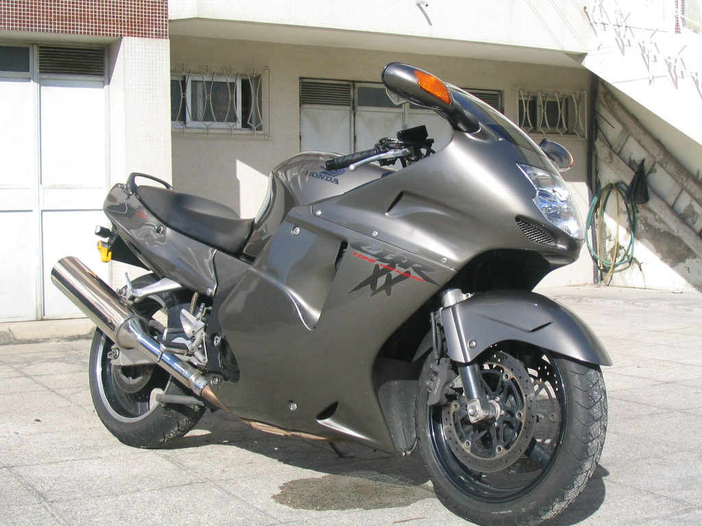 honda cbr 1100 xx super blackbird wikipedie. Black Bedroom Furniture Sets. Home Design Ideas