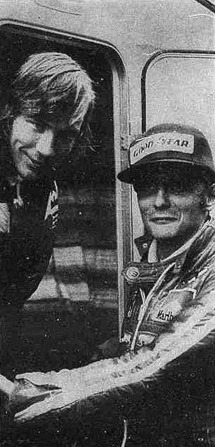 Hunt Lauda Rivalry Wikipedia
