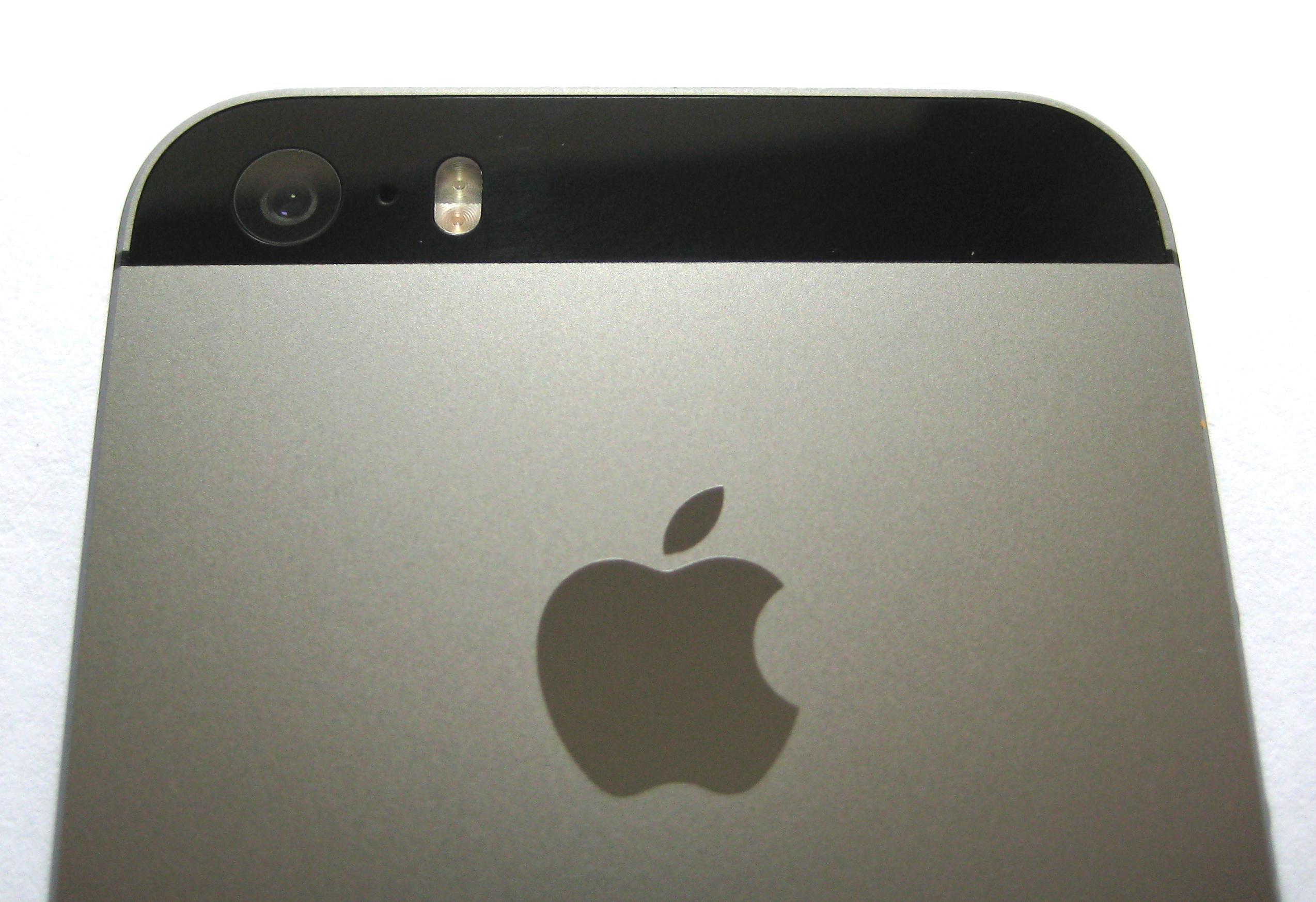 Kameralinse Iphone