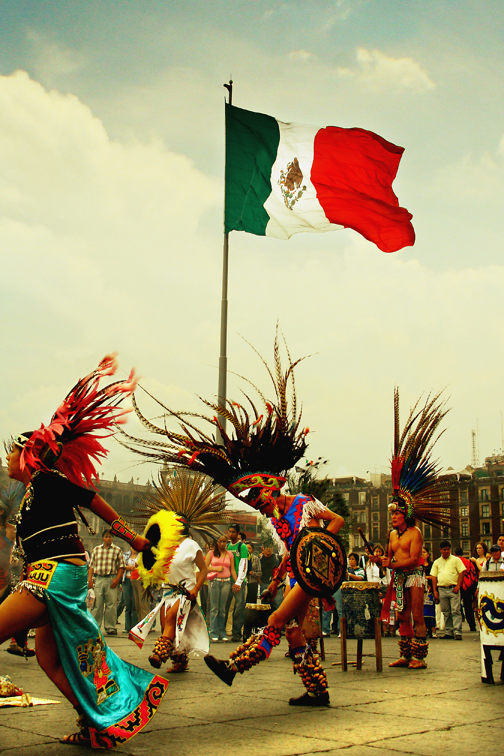 Indigenous culture of Mexico