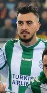 Ioan Hora Romanian footballer