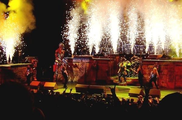 Iron Maiden Guitar Chords Guitar Tabs And Lyrics Album From Chordie