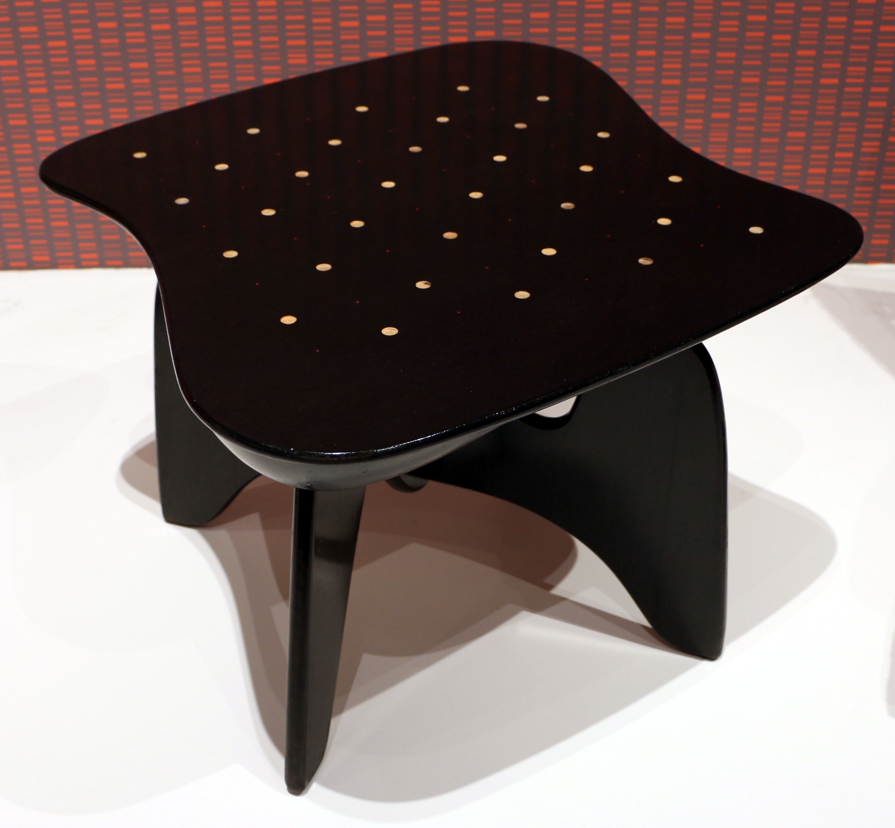 Tavolino Noguchi Design.File Isamu Noguchi Per Herman Miller Furniture Co Tavolino