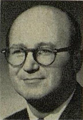 Gross, Jack J. (1902-1964)